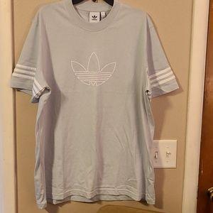 Adidas Trefoil Size XL